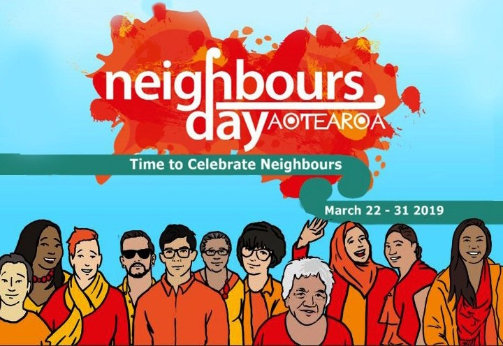 Neighbours Day Aotearoa – time to celebrate neighbours