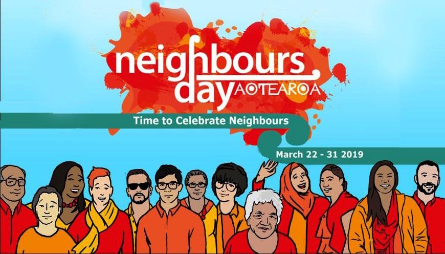 Neighbours Day Aotearoa – time to celebrate neighbours