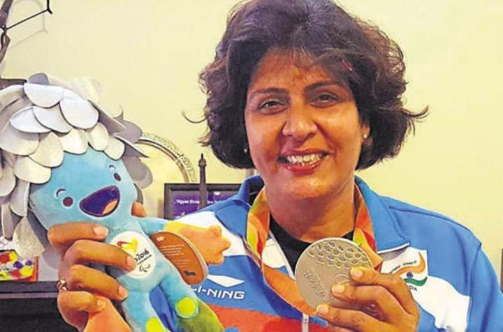 NZ fellowship for Indian Paralympic athlete, Deepa