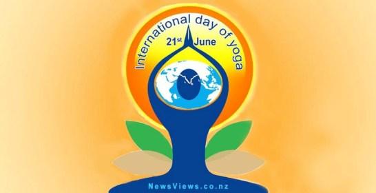 Celebration of 5th International Yoga Day