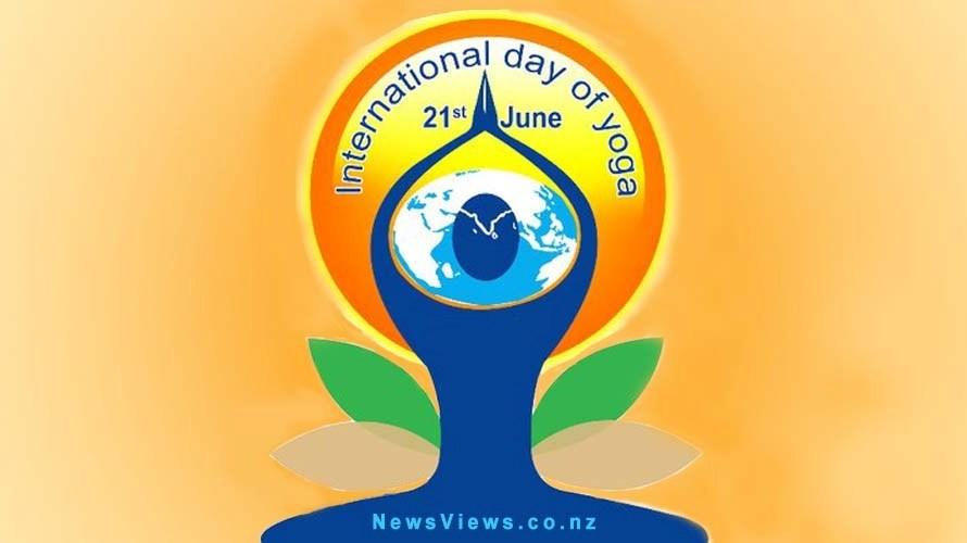 Hamilton to celebrate 5th International Yoga Day