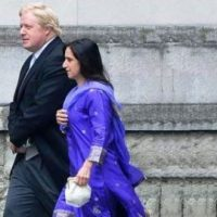 'Son-in-law' of India, Boris Johnson's strong Sikh connection