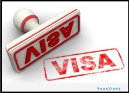 Indian deportee granted work visa