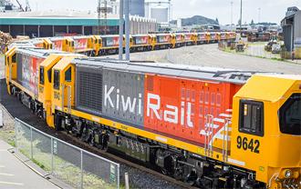 Hamilton to Auckland rail service full steam ahead