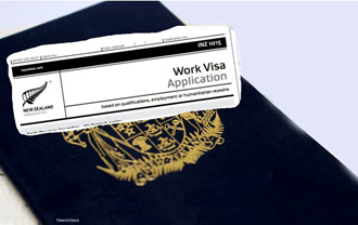 New wage thresholds for  skilled migrants & work visa