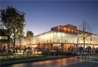 PM announces $12m for new Waikato theatre