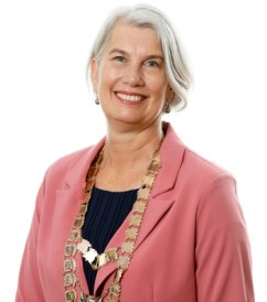 Mayor Paula Southgate