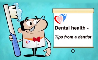City dentist's tips to teeth care during Covid-19 lockdown