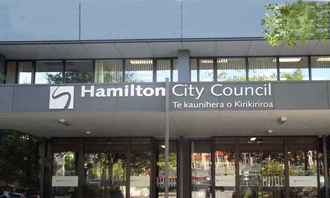Hamilton Council switches to new Single Transferable Voting
