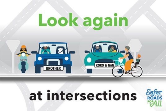 Look again at Intersections