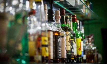Penalty for liquor store