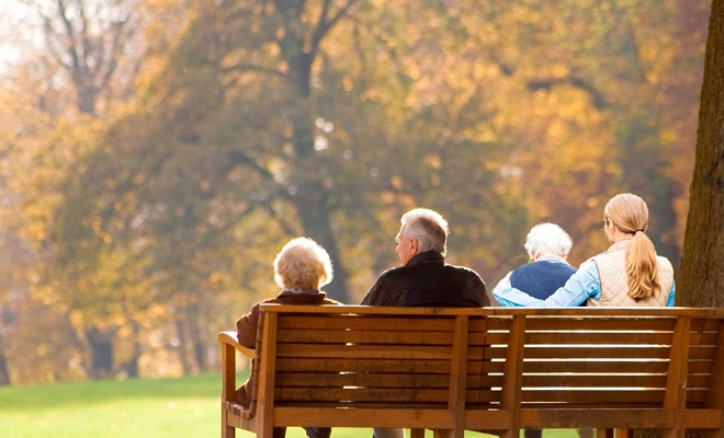 Plan to turn Hamilton into best place for elderly to live