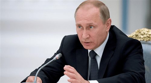 People Who Criticise Or Accuses Trump Are worst Than Prostitutes, Putin
