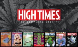 Archives de High Times