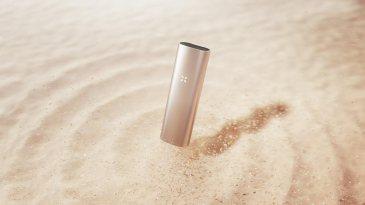 Pax 3 Sand