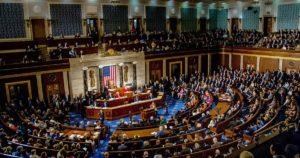 Cannabis au Sénat aux Etats-Unis