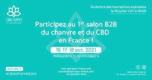CBD Expo France