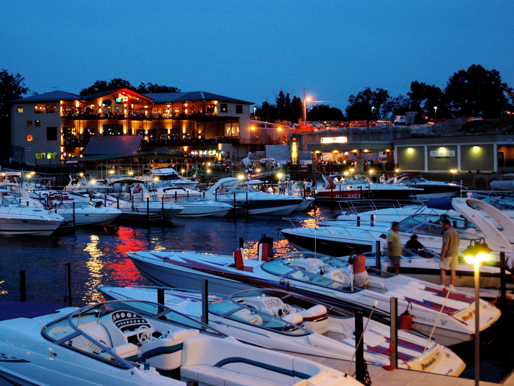 Camden On The Lake Resort Spa Amp Yacht Club Announces New Ownership Newswire