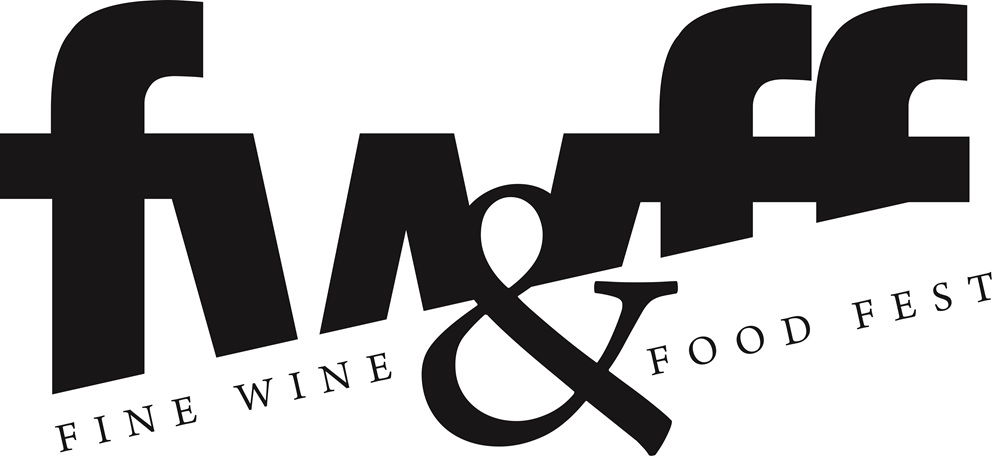 Logo Festival New York And Wine Food