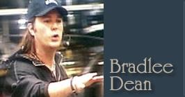 Bradlee Dean