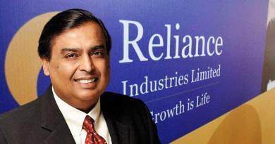 Mukesh Ambani worlds top 10 richest