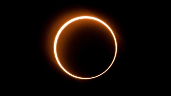 Surya Grahan 2020 21 June: solar eclipse 'रिंग ऑफर फायर' जैसे नजारा, जाने सूतक काल और राशियों पर प्रभाव