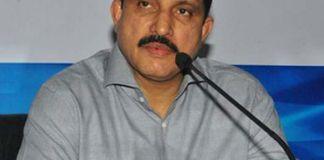 it raids in tlugudesam mp sujana chowdary companies in hyderabad