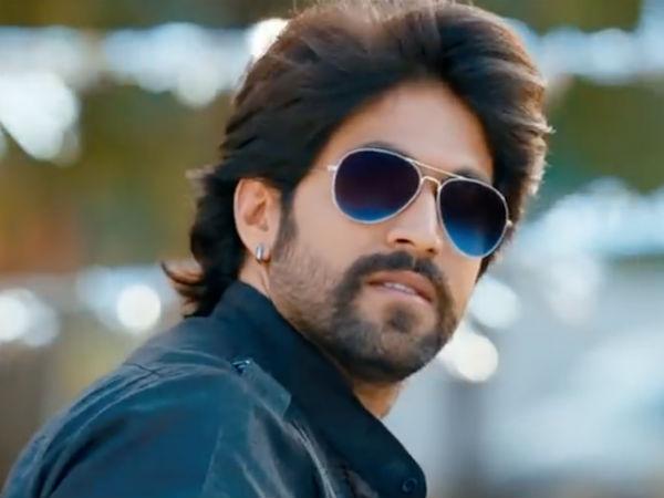 kannada star hero yash act as a villain in Rajamouli rrr