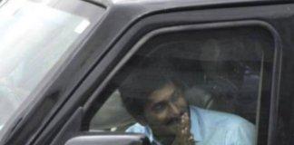 telangana government provides bullet proof vehicle for ys jagan