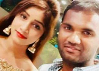 telugu_TV_actress_Naga_Jhansi_with_Surya