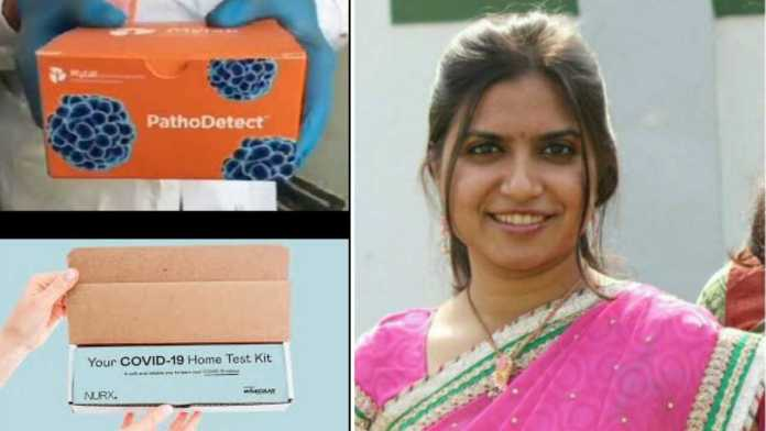 the-first-made-in-India-coronavirus-testing-kit-invented-by-woman-viralogist-minal-dakhave-bhosale