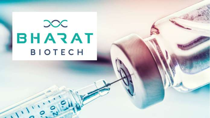 working-on-a-new-promising-vaccine-against-covid-19-says-bharat-biotech