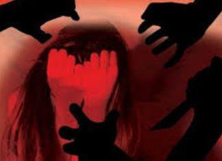 ex woman si raped in punjab