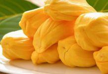 Seasonal and Healthy Fruit - Jack Fruit