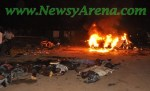 Four Dead in Kano suicide car bomb attack