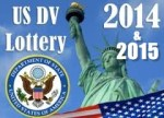 American DV Lottery 2015 Result is out (www.dvlottery.state.ovg/ESC/)