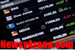 List of major Stock Exchanges