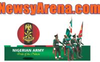 Nigerian Army List Checker