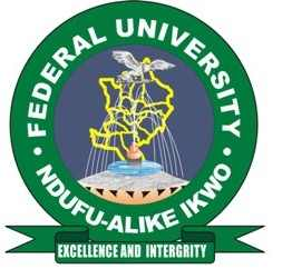 FUNAI 2014/2015 Admission List Checker