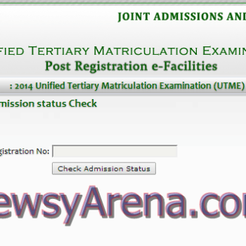 JAMB Merit List Checker logo