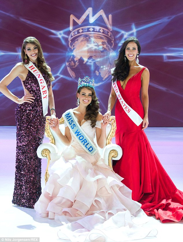 Miss World 2014 pics 5