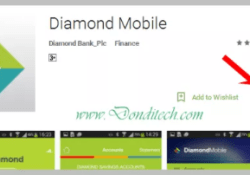 Download Diamond Mobile App