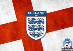 England Name 23 Man Squad