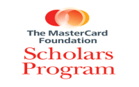 Apply MasterCard Foundation Scholarship