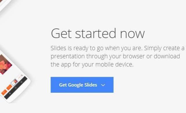 Google Slides - Best Tools For Online Productivity