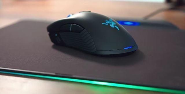 Razer Mamba HyperFlux