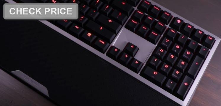 Cherry MX Board 6.0 - Best Keyboard