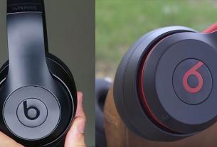 Beats Studio3 wireless and Beats Solo3 Wireless