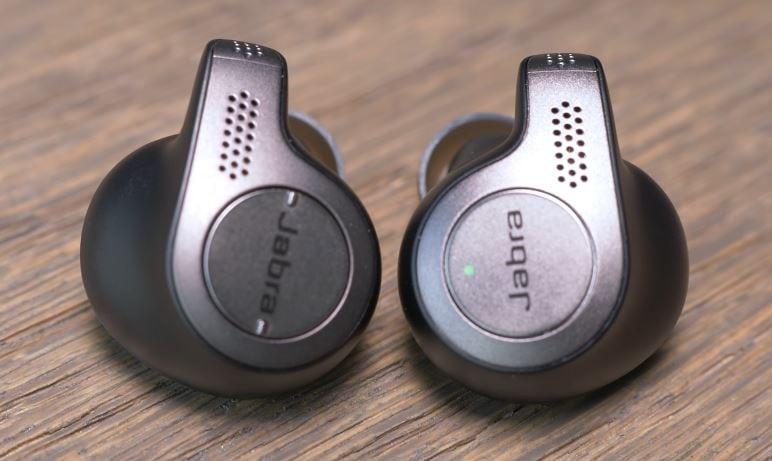 Best Wireless Earbuds Jabra Elite 65t