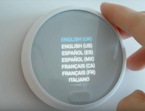 Nest Thermostat E Best Smart Thermostats